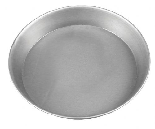 "Samuel Groves 1"" Deep Pizza Pan, Aluminium"